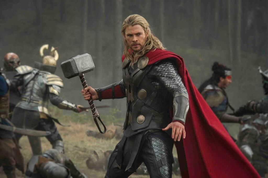 Thor: The Dark World Movies